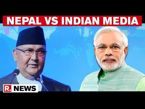 Nepal bans all Indian news channels except DD