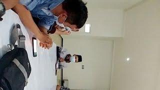 KULTUM - Kuliah Tunggu Buka Bersama Ustaz Zainal Abidin