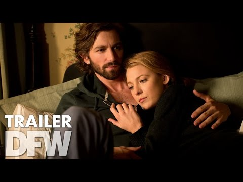 The Age of Adaline'