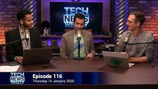 Apple vs. FBI Part Deux - Tech News Weekly 116