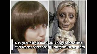 shoacking Real story reveled about an iranian teenager sahar Tabar by Ryma Khan