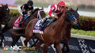 Pegasus World Cup 2020 (FULL RACE)   NBC Sports
