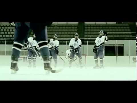 [Super Junior SS4 DVD] SJ play hockey VCR