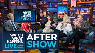 After Show: The Craziest Don Johnson Rumor | WWHL