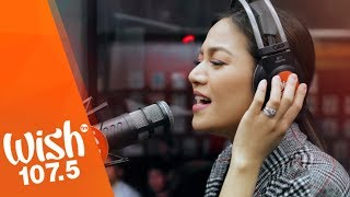"""Kyla performs """"Only Gonna Love You"""" LIVE on Wish 107.5 Bus """""""