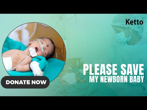Medical Crowdfunding - Funds Requires for a Premature baby of Babita for NICU care - Ketto YouTube