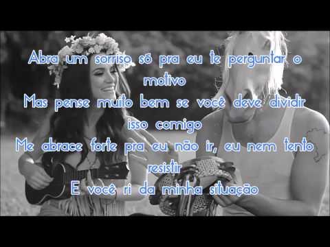 Baixar Manu Gavassi - Clichê Adolescente (Lyric Vídeo)