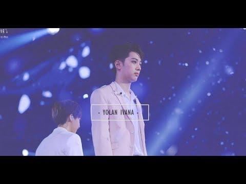 Lai Guanlin - Let Me Love You