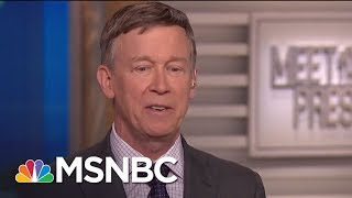 In Rural America, Where Does The Gun Control Debate Start? | MTP Daily | MSNBC