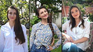 Mariya Dimitrova - Mariya, Asya, Vanya - Гълъб форка / Gulub forka