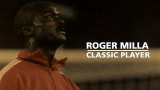 #TBT - Roger MILLA - FIFA Classic Player