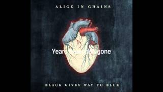 Alice In Chains - Check My Brain (Lyrics) (HQ)