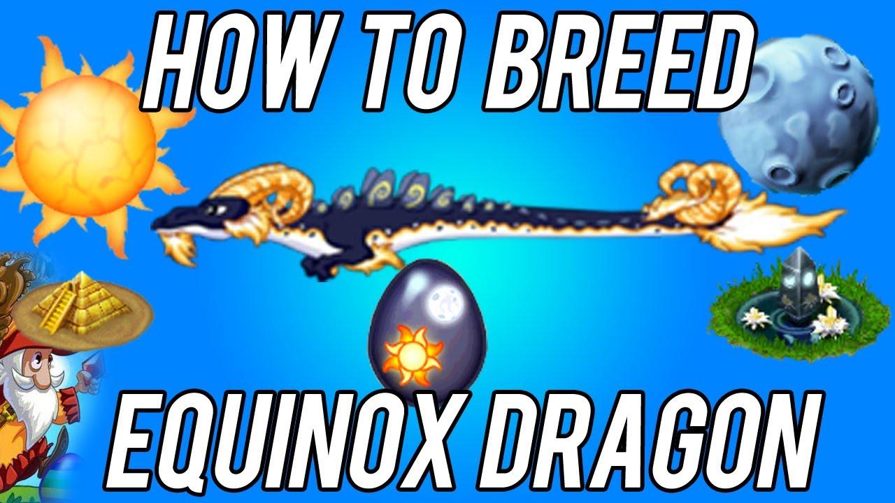Equinox Dragon Dragonv...