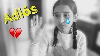 TRISTES DESPEDIDAS - Gibby :)