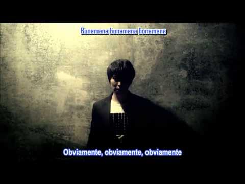 Super Junior - BONAMANA  [ Español / Romanizacion]