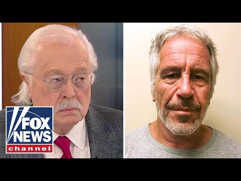 Dr. Baden challenges Jeffrey Epstein autopsy results