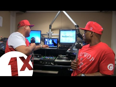 Charlamagne Tha God gives his views on UK Rappers