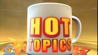 Hot Topics (TVJ Smile Jamaica) - July 19 2018