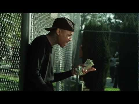 YG feat. Nipsey Hussle - You Broke