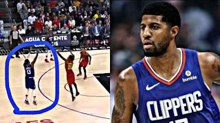 The TRUTH About PAUL GEORGE