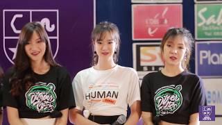 Chiang Rai Boy & Girl icon Season1 EP.5