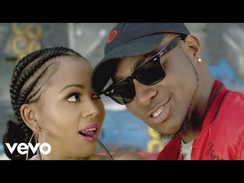 Davido - Coolest Kid in Africa (Official Video) ft. Nasty C