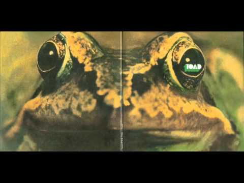 TOAD - TOAD (1971)