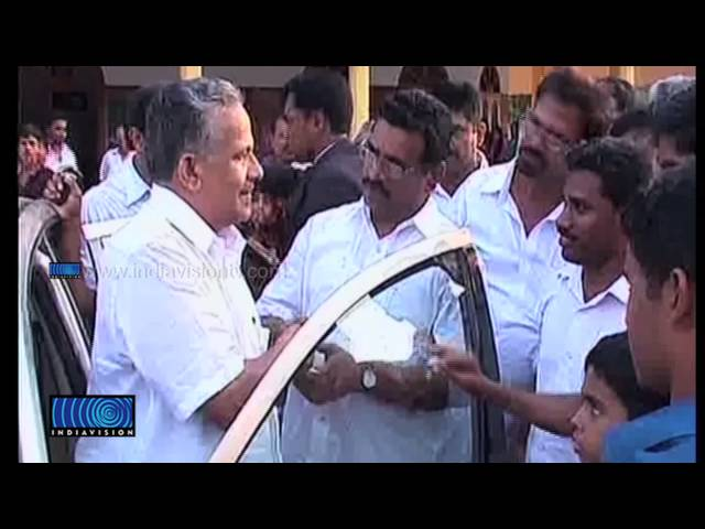 Ahammed to be replaced with ET in Malappuram