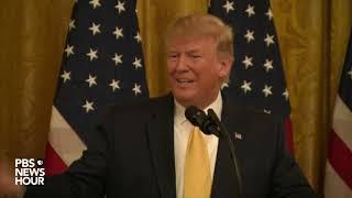 Trump vuelve a lanzar duros ataques contra las redes sociales