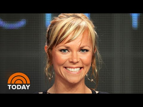 Jessi Combs, Known As 'Fastest Woman On Wheels,' Dies In Car Crash | TODAY