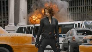 Marvel avengers :  teaser ST