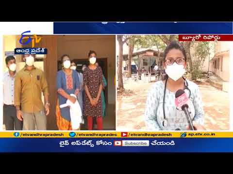 Junior doctors boycott duties in AP, demand Covid incentive, insurance cover