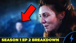 Game of Thrones 1x02 BREAKDOWN