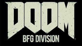 Mick Gordon - 11. BFG Division