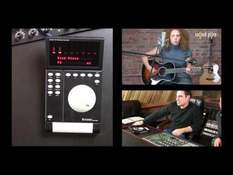 Vocal Reverb - Bricasti M7 Demo Video