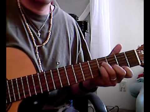 Aprende Guitarra, Ritmo de Cumbia, clases