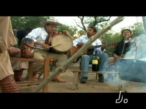 Gaston Cordero y Dalmiro Cuellar La Chimpa Machu (ryga100979)