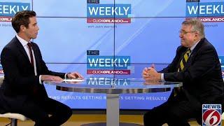 News 6 political expert explains why Florida will decide 2020 election