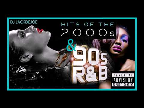 RnB Hip Hop  Music Mix 90s & 2000s RnB Hip Hop Music Mix