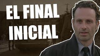 El Final inicial que Robert Kirkman tenía para The Walking Dead
