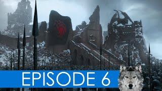 GAME OF THRONES: STAFFEL 8   Episode 6   'The Iron Throne' - Besprechung