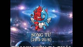 Vlog 47 12 Cung Hoàng Đạo Đi Thi- Huy Cung official