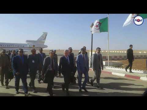فيديو.. الجزائر تتخلى عن