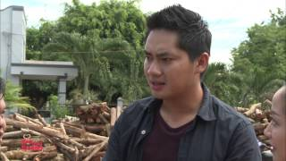 Tập 49 - Bếp Yêu Thương 2014 - Bếp ăn từ thiện Huyện Châu Thành, Tỉnh Tây Ninh