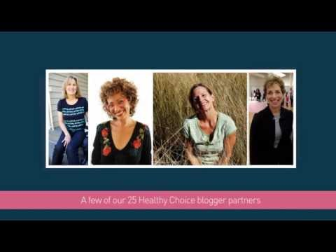 Healthy Choice Case Study