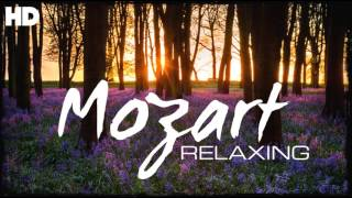 The Best Relaxing Classical Music Ever By Mozart - Relaxation Meditation Reading Focus