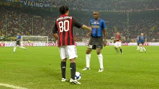 Ronaldinho Genius Moments Impossible to Forget