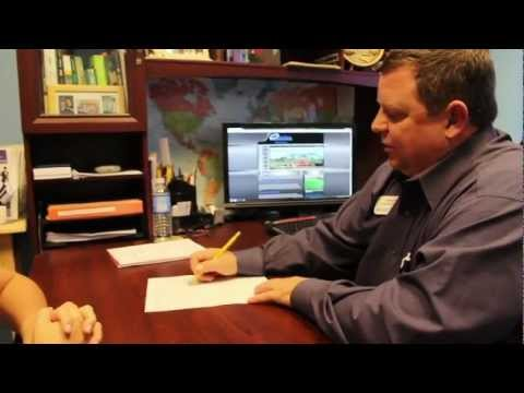 McBryde Website Design 2011 Commercial #1