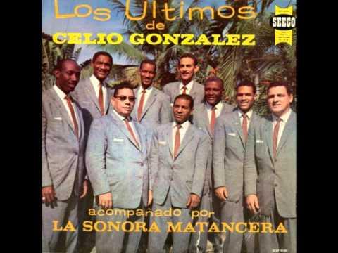 Celio Gonzalez y la Sonora Matancera - Olvida Corazon