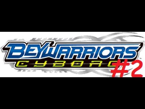 Baixar (IT) BeyWarriors Cyborg Episode 2: Il leone reale